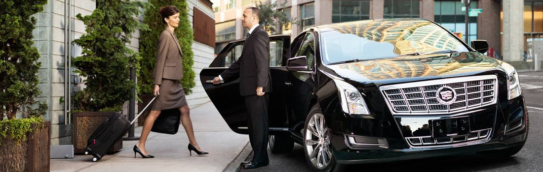 Business Limo Services to Impress