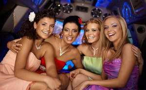 What can you do in party bus