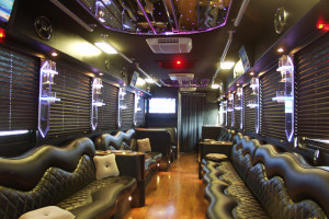 Limo Bus Toronto