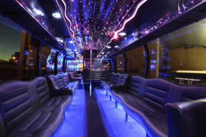 Who Should Consider a Party Limo Bus Hire & For What Occasions?