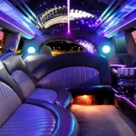 We offer a variety of limos in luxurious designs