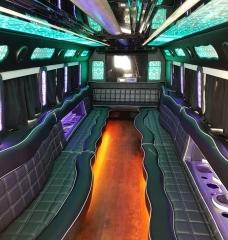 30 Passenger Limo