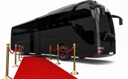 Why You Should Rent A Party Bus For Your Next Occasion