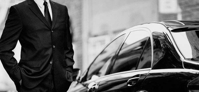 Limousine Driver Tipping Culture