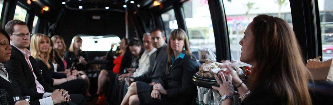 Choosing The Most Spacious Vehicle For Your Trip Needs Majestic Limos